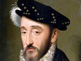 Enrique VIII del Sacro Imperio Romano Germánico (La Corona de Aragón eterna)