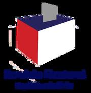 Logo Servicio Electoral Chile