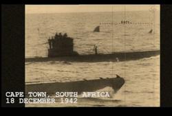 Megalodon-U-Boot-Foto