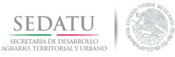 SEDATU logo 2013