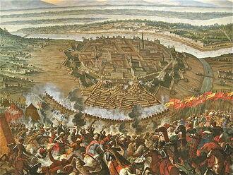 Битва под Братиславой