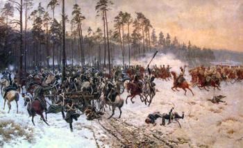 Сражение при Сточеке