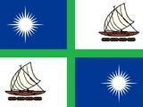 Brazilian Polynesia (Parallel Brazil)