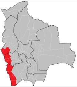 Cambios en Bolivia (CNS)