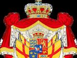 Kingdom of Scandinavia (Battle of Manzikert)