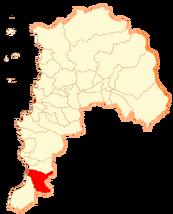 Comuna de San Antonio