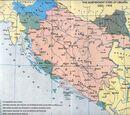 Independent State of Croatia (Heute Europa)