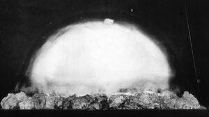 Mjoellnir Detonation