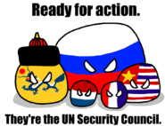 UNSecurityCouncil Prussiaball