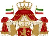 Княжество Болгария (Кунерсдорфское завершение)