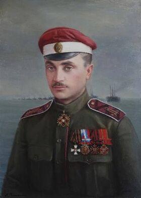 Владимир Харжевский