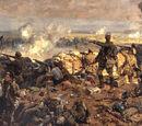 Великая война (Звезда Пленительного Счастья)