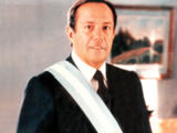 Elecciones presidenciales de Argentina de 2000 (Chile No Socialista)