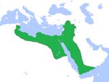 Ayyubid Empire
