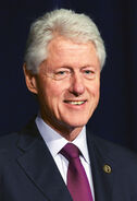 Bill Clinton 2016