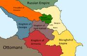 Caucasus 1725
