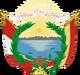 Emblem of Peru–Bolivian Confederation