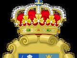 Leopoldo II de España (Victoria Austracista)