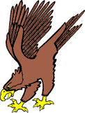 Falcon (Of Lions and Falcons)
