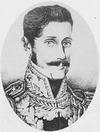 Gral Manuel Oribe y Viana