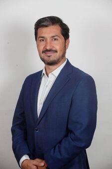 Hugo Vicente Rey Martínez