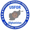Logo of USFOR-A