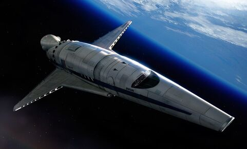Orion III 2001 uma odisseia