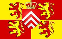 Royal Arms of Wales (Morgannwg)