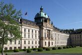 Straka Academy, Prague