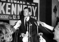 TedKennedy 1962