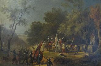 Битва при Биббьене