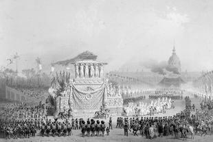 Похороны Наполеона