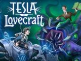 Tesla Vs Lovecraft (Cthulhu Mythos Timeline)