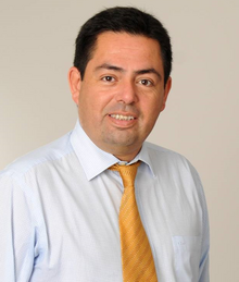 Carlos Gómez González