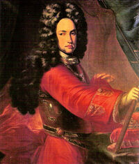Carlos VI del Sacro Imperio Romano