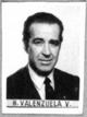 Héctor Valenzuela Valderrama