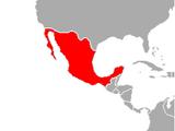 México (Ucronía Peronista)