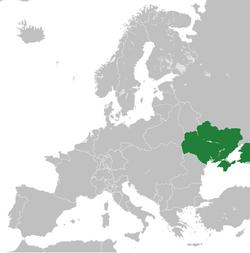 Ukraine TBAC