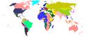 World 1900 (No Belgium)