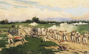 Испано-японская война