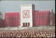 Мавзолей Гитлера (МРГ)