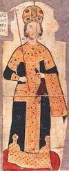 Andronikos III Palaiologos