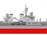 Current Welsh Naval Fleet (Welsh History Post Glyndwr)