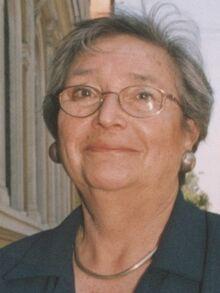 María Elena Carrera Villavicencio