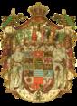 Wappen Deutsches Reich - Herzogtum Sachsen-Meiningen-Hildburghausen (Grosses).png