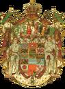 Wappen Deutsches Reich - Herzogtum Sachsen-Meiningen-Hildburghausen (Grosses)