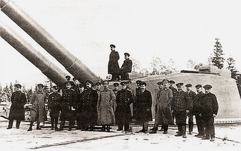 Артиллерия-Владивосток-2