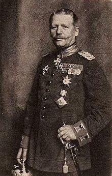 Карл фон Эйнем