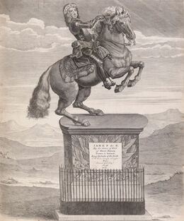 Памятник Якову