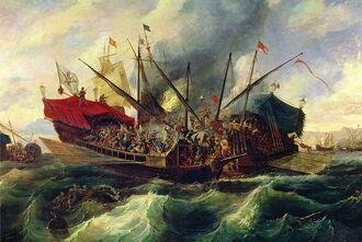 Сражение за Крит